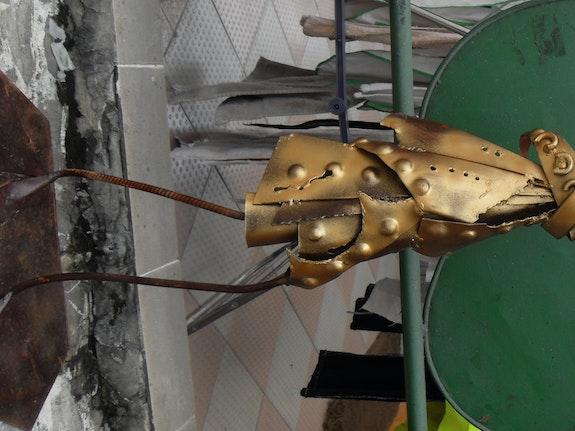 Les objets d arts. David Mensah David Mensah