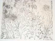 Paysage chinois. Artiste Independante