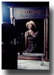 Mein Spiegel…. Gilles Bizé