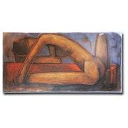 Caper - Obra de Persillon. Fabrice Varnoteaux