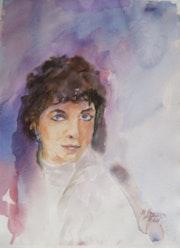 Elizabeth Taylor. Ramon Larrauri