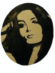 «Romance» Virginia Bénard.