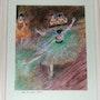 2007 According to Edgar Degas Arabesques. Patricia Vivier Robert » Pat V »