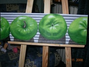 2008 The Green Apple.