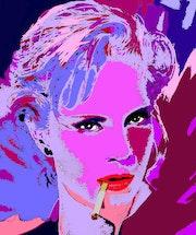 El Art. 10 Pop de Sylvie Vartan.
