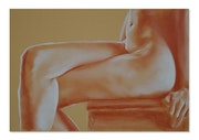 La sangre, las piernas de una mujer cruzó. Philippe Flohic
