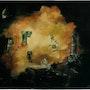 Antique and darkness AMBREE. Joel Denece