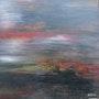 El pantano de fuego. Catherine Melul
