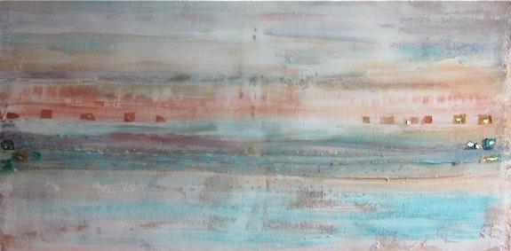 Noce Wasser und Himmel. Patricia Chaintreau Patricia Chaintreau