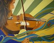 Concertino pour violon.
