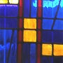 Stained Glass # 14. Martine Dugue