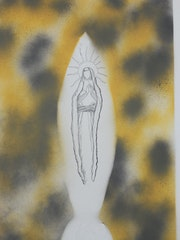 Marian Apparition 2. Vincent Rambié