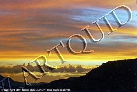 Sonnenuntergang…. Didier Collignon Didier Collignon