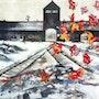 Las mariposas de Auschwitz (2011). Encaoua