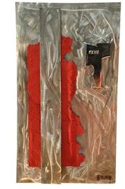 Arcturus. Bruce Sculpteur