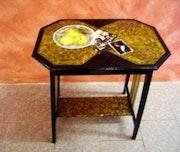 Side table «Souvenir de Paris.