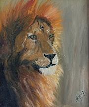 Le règne du lion.