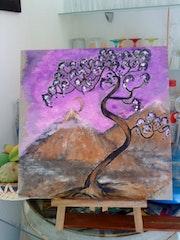 L arbre magique. Didi