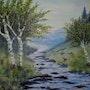 La sed por la naturaleza. Christian Quénel