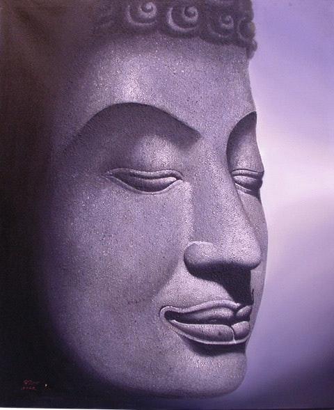 Buda de la Sabiduría Buda de la Sabiduría. Pans Beautifulart