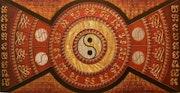Los signos del arte zen Feng Shui.