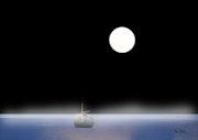 Black Moon. Max Parisot Du Lyaumont