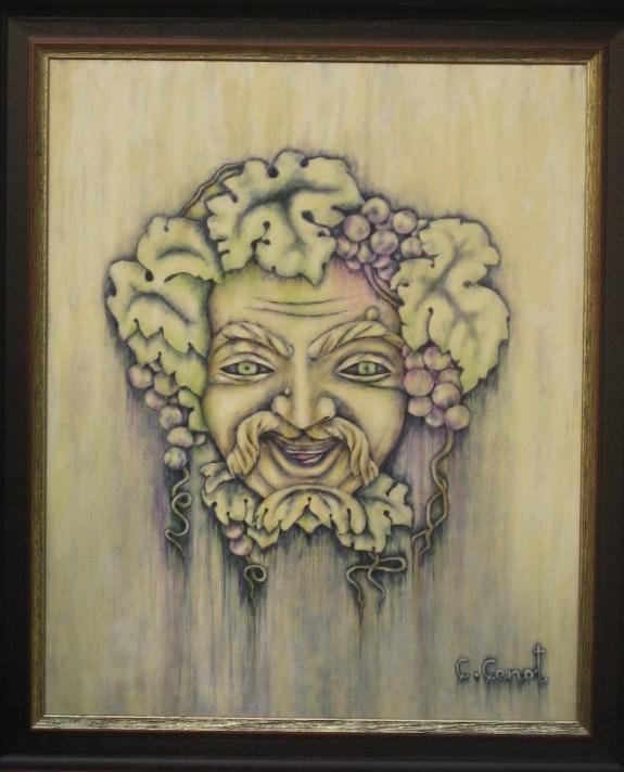 Bacchus, l'oublié des dieux! !. C. Cenot C. Poincenot