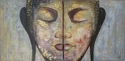 «Mein Buddha».
