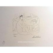 Voillard Suite 821/1200. Juan Martinez Gorrita