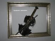 Sinfonía destructiva.