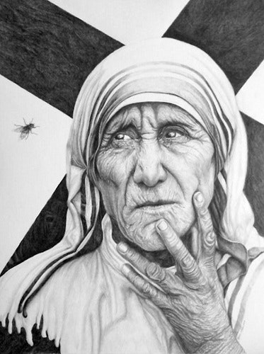 """Teresa (mosca 2)"". Boisliveau Boisliveau"