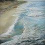"""""""El cielo en el mar"""" la imagen original (Uniakt). Viktor Schmygarjew"""