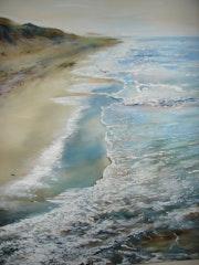 """""""El cielo en el mar"""" la imagen original (Uniakt)."""