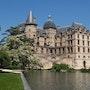 Le magnifique Château de Vizille. Didier Collignon