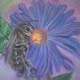 Die Biene. Callisto