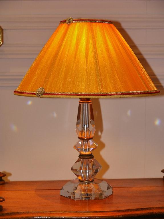 «Physelle», lampe à poser. Création «Mimi Coup d'Coeur» Mimi Coup d'coeur, Création