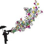 Bubble Umbrella. Jérôme Jacob