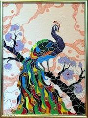 Peacock Alger. Maarfia Hanna
