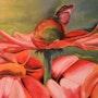 Heart of Spring. Anne Delpierre