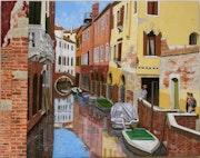 Venedig. Heribert Masats