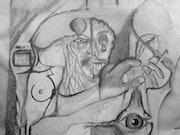 Humo 3. Alain Delory