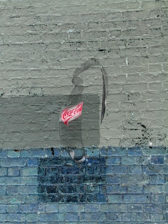 Coka cool pop.  Donmontega