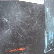 Volcano 4 (Black's work on square format).