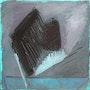 Volcan 8 (travail du Noir sur format carré). Labor