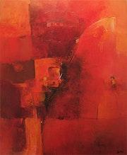 Lifeline oil on canvas.