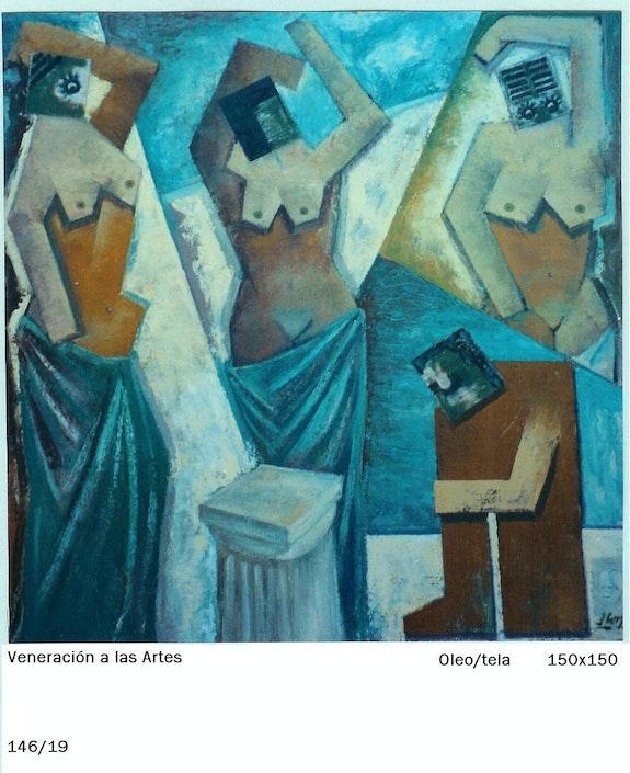 Hommes automatisé. Vénération de la Culture. Joaquín Gonzalez «Quino» Joaquín Gonzalez «Quino»