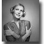 Retrato de una mujer 1972-5. Gilles Bizé