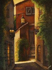 Tuscany Village.