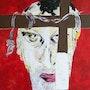 Kreuzigung. Franck Simon