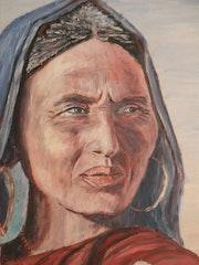 Tuareg.